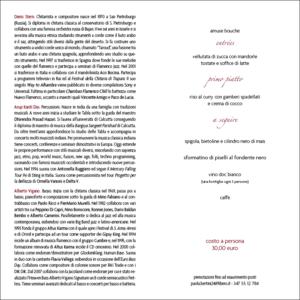 ilbuongustaio - food & emotions