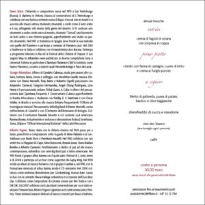 ilbuongustaio - food & sound