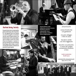 ilbuongustaio - Harlem Swing Society