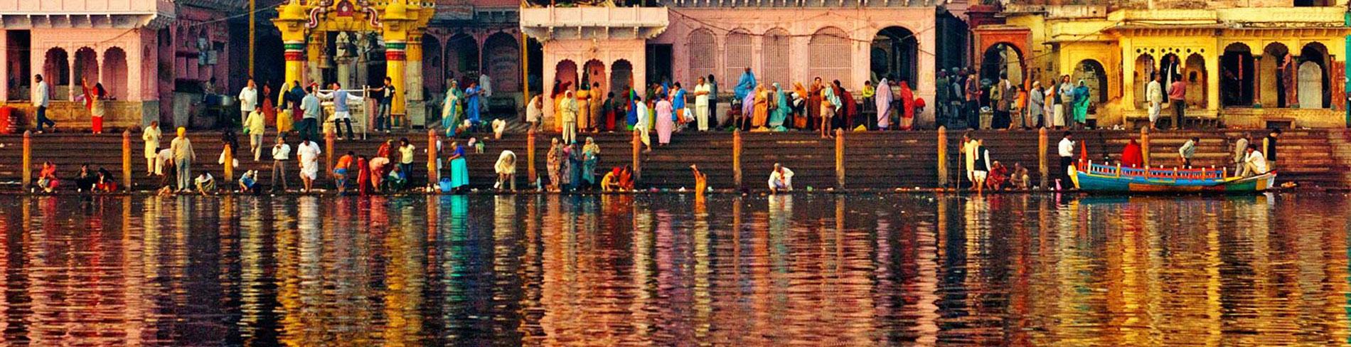 india-vishram-ghat-mathura-INDIAVISA05178